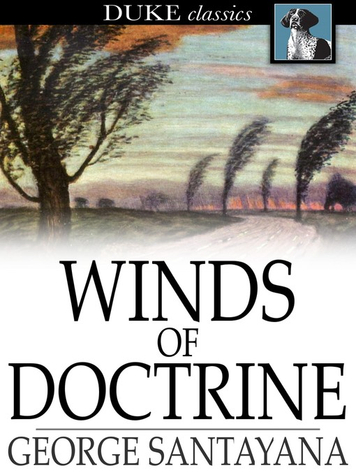Cover of Winds of Doctrine