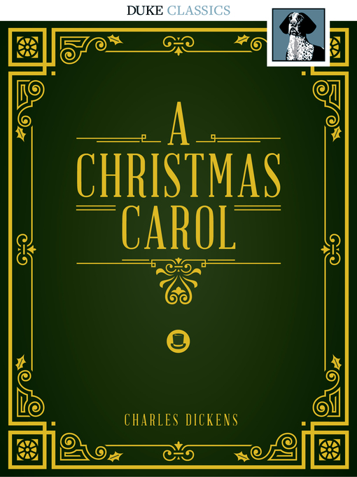 Title details for A Christmas Carol by Charles Dickens - Available