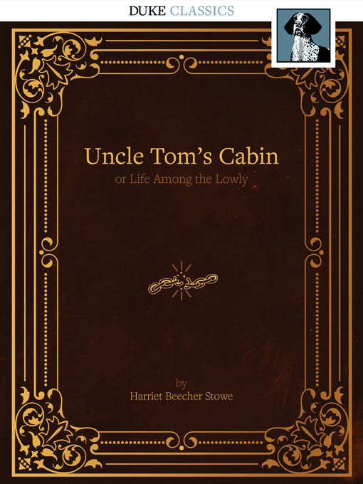 the theme of christianity in uncle toms cabin by harriet beecher stowe The underlying themes of christian conversion, christian suffering and christian   information by harriet beecher stowe when composing uncle tom's cabin.