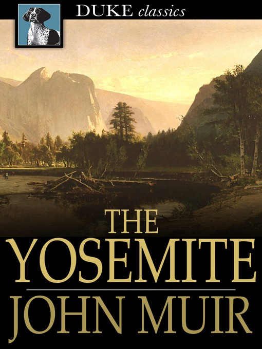 Cover of The Yosemite