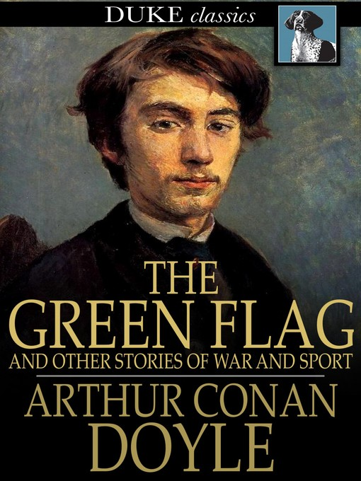 Cover of The Green Flag