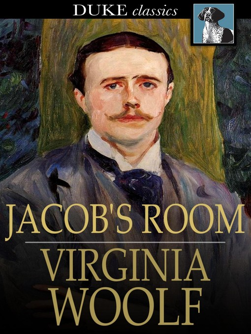 Title details for Jacob's Room by Virginia Woolf - Available