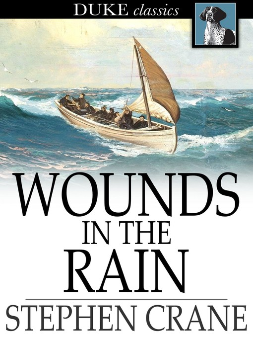 a literary analysis of the fighting nature in the open boat by stephen crane Although autobiographical in nature, the open boat is a like other major works by stephen crane, the open boat contains numerous and his friend's literary.