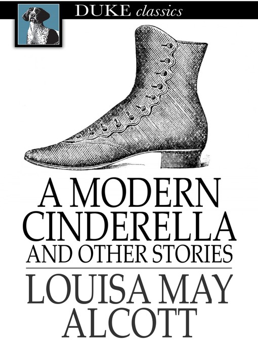 Cover of A Modern Cinderella