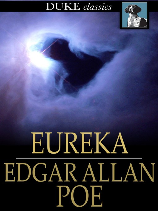 Title details for Eureka by Edgar Allan Poe - Available
