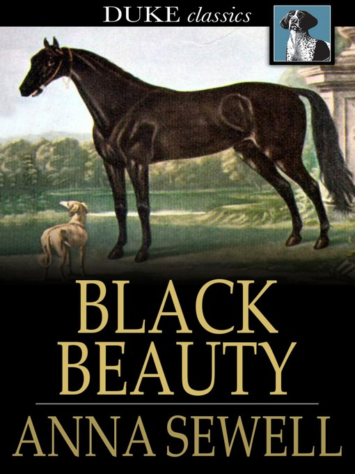 Title details for Black Beauty by Anna Sewell - Wait list