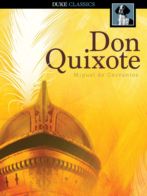 Title details for Don Quixote by Miguel De Cervantes - Wait list