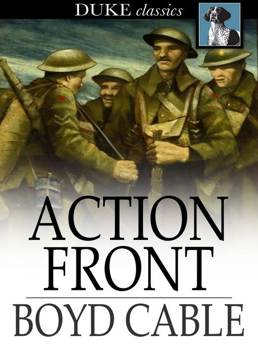 Title details for Action Front by Boyd Cable - Available