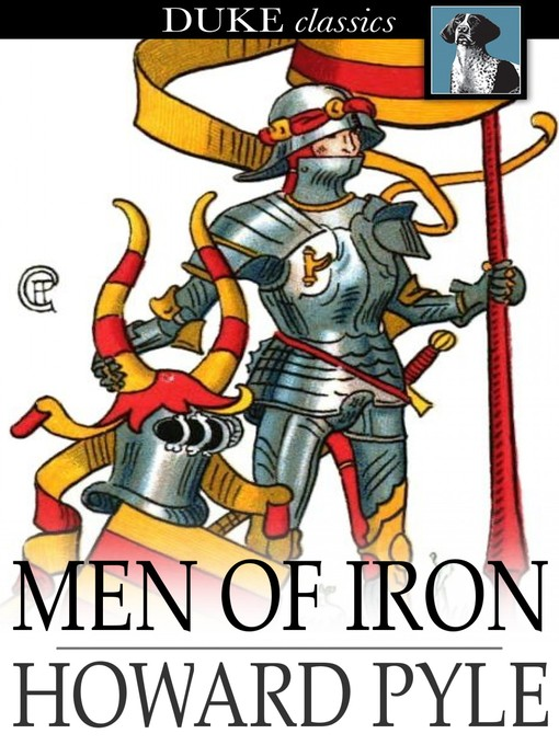 Cover of Men of Iron