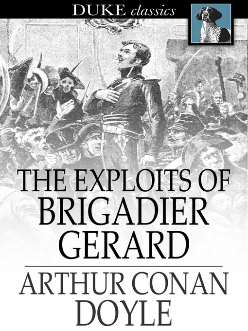 Cover of The Exploits of Brigadier Gerard