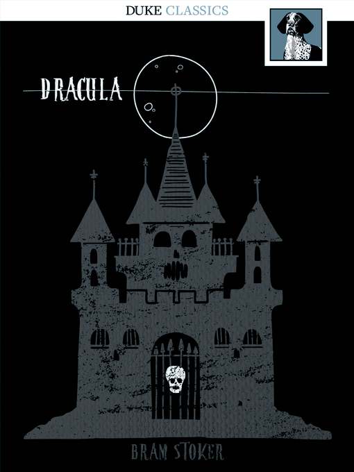 Title details for Dracula  by Bram Stoker - Available