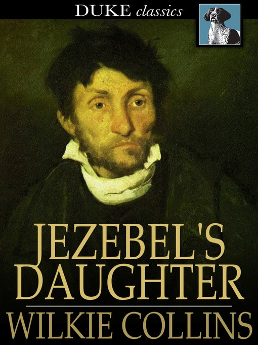 Cover of Jezebel's Daughter