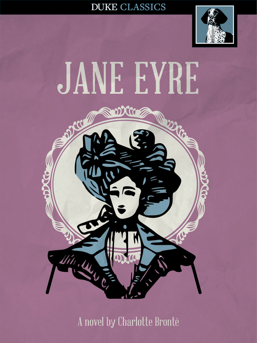 Title details for Jane Eyre by Charlotte Brontë - Available