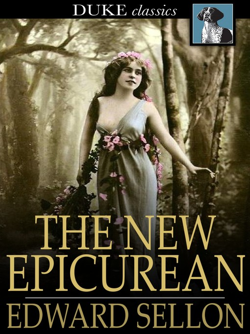 Cover of The New Epicurean