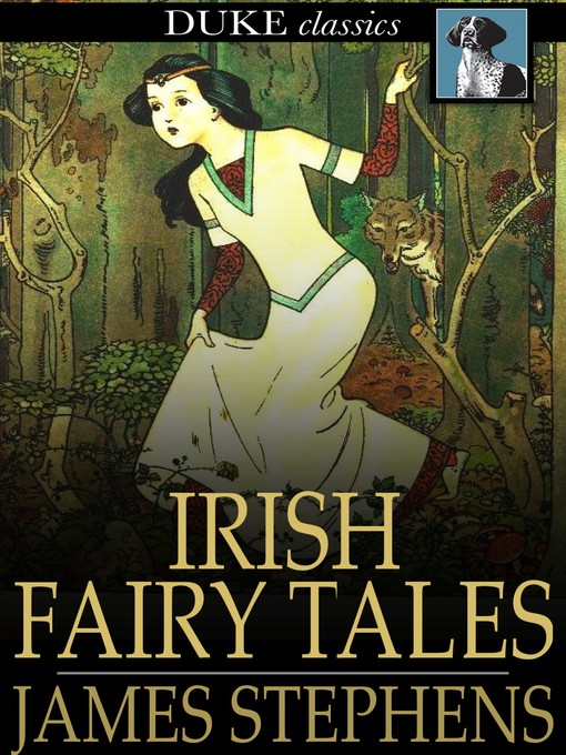Title details for Irish Fairy Tales by James Stephens - Available
