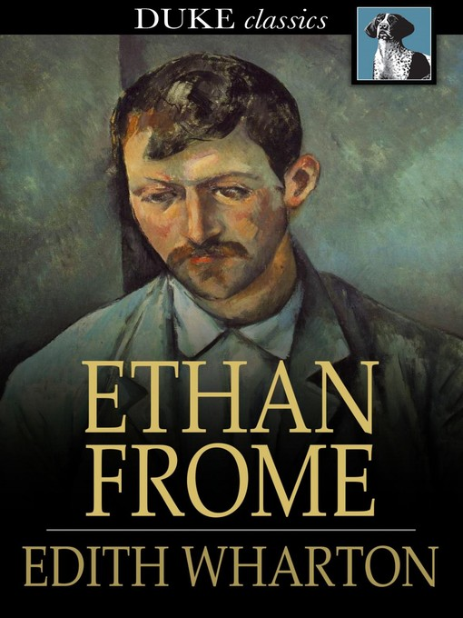 the life of ethan frome Ethan frome is the tragic story of a man who is caught in a marriage to a cruel,   the woman for over a year, but her ailments finally take the aging woman's life.