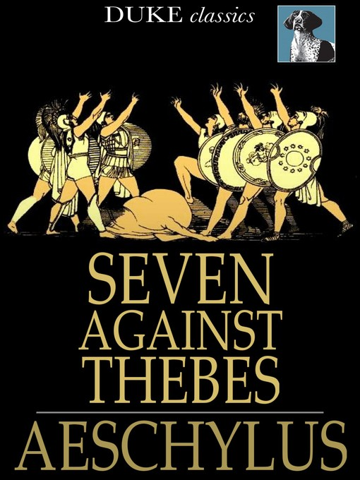תמונה של  Seven Against Thebes