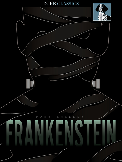 Title details for Frankenstein by Mary Shelley - Wait list