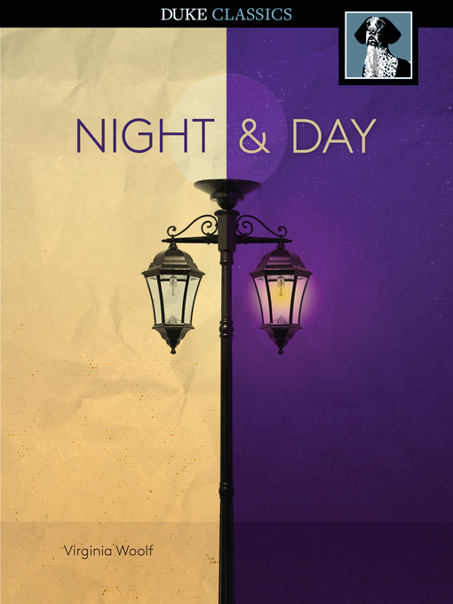 Title details for Night and Day by Virginia Woolf - Available