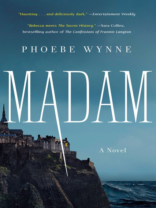 Title details for Madam by Phoebe Wynne - Available