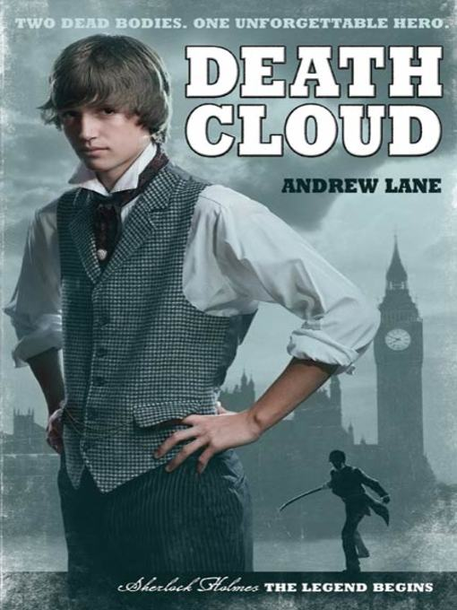 Title details for Death Cloud by Andrew Lane - Available