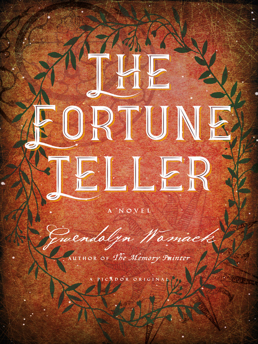 Title details for The Fortune Teller by Gwendolyn Womack - Available