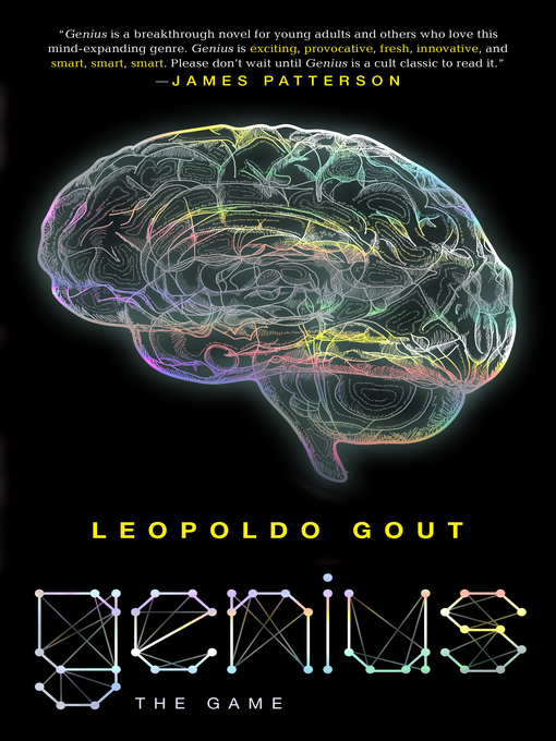 Title details for Genius--The Game by Leopoldo Gout - Wait list
