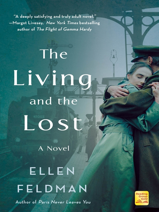 Title details for The Living and the Lost by Ellen Feldman - Wait list