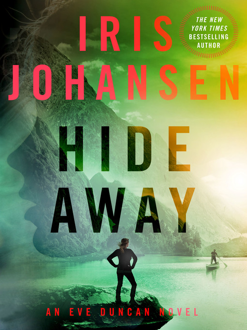 Title details for Hide Away by Iris Johansen - Wait list
