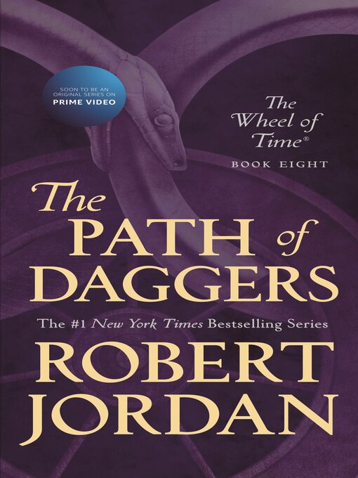 Title details for The Path of Daggers by Robert Jordan - Available