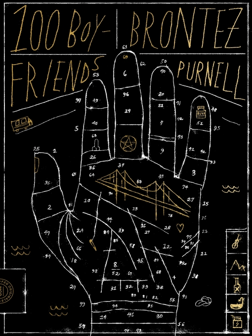 Title details for 100 Boyfriends by Brontez Purnell - Available
