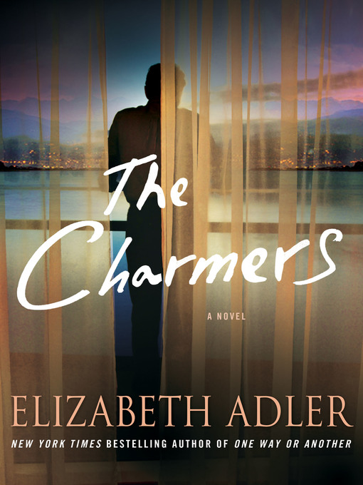 Title details for The Charmers by Elizabeth Adler - Wait list