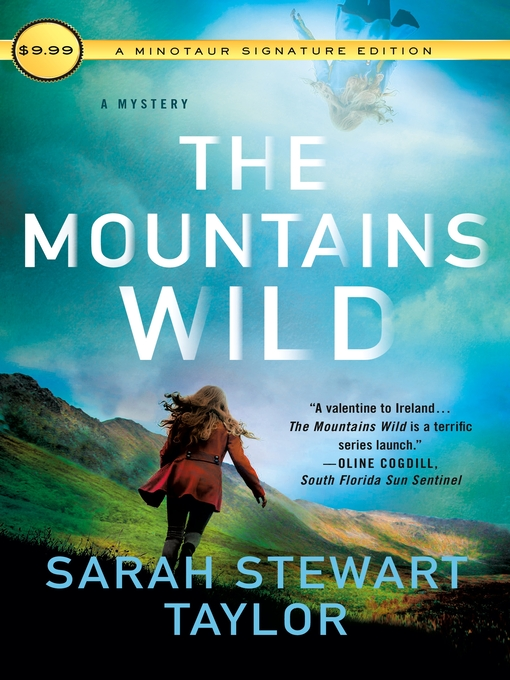 Title details for The Mountains Wild by Sarah Stewart Taylor - Wait list