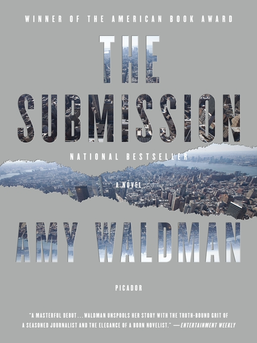 Title details for The Submission by Amy Waldman - Wait list
