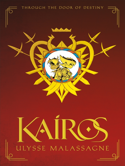Title details for Kairos by Ulysse Malassagne - Available