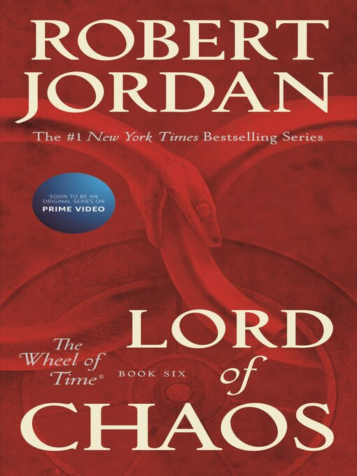 Title details for Lord of Chaos by Robert Jordan - Wait list