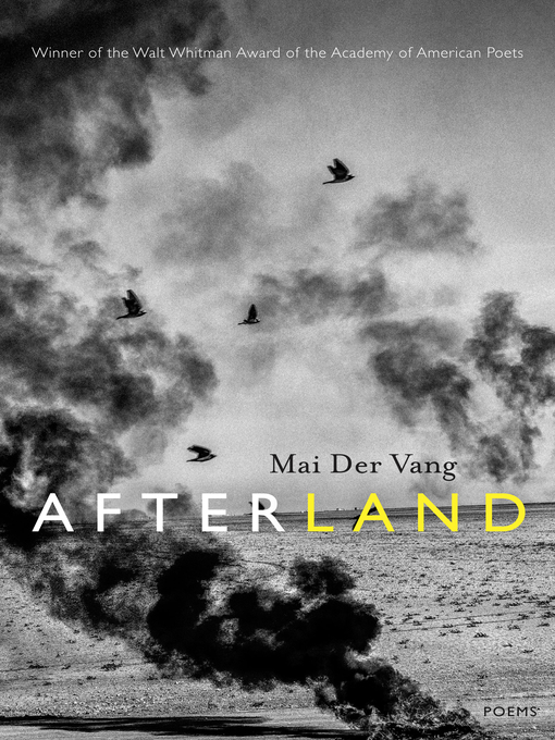 Cover of Afterland