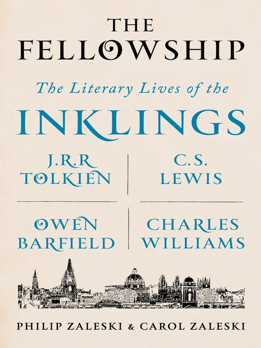 Title details for The Fellowship by Philip Zaleski - Available