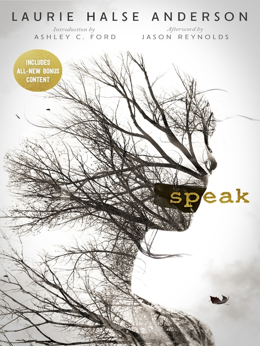 Title details for Speak by Laurie Halse Anderson - Wait list