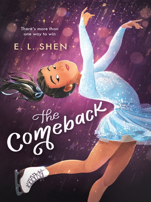 Title details for The Comeback by E. L. Shen - Available