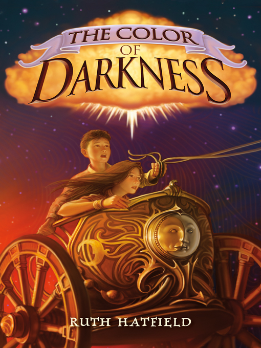 Cover of The Color of Darkness