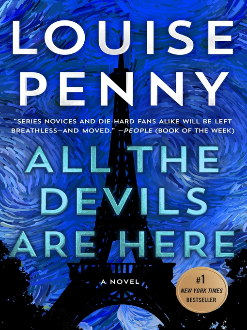 Title details for All the Devils Are Here by Louise Penny - Wait list