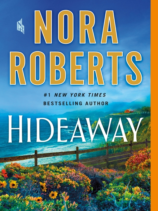 Title details for Hideaway by Nora Roberts - Wait list