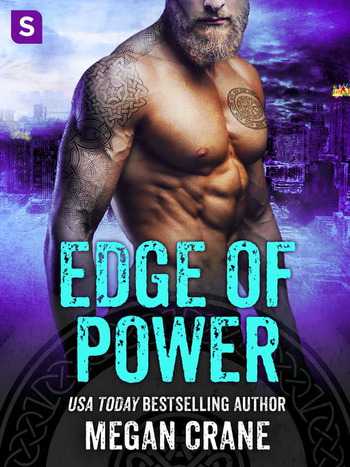 Title details for Edge of Power by Megan Crane - Available