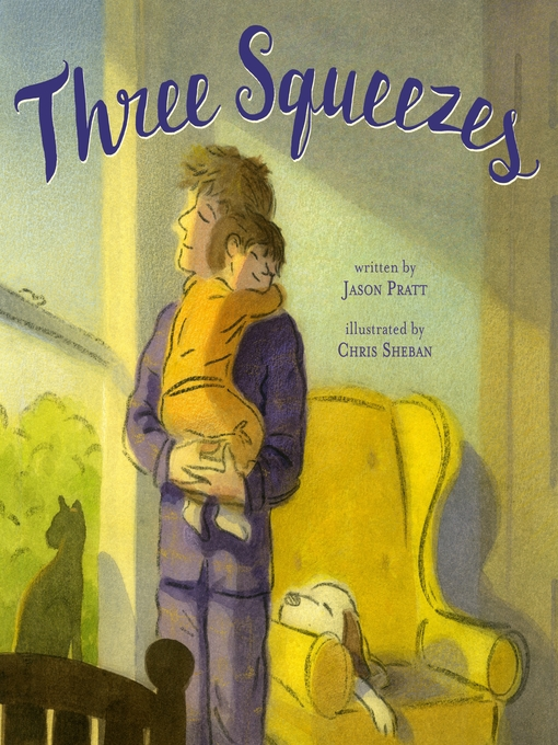 Title details for Three Squeezes by Jason Pratt - Available