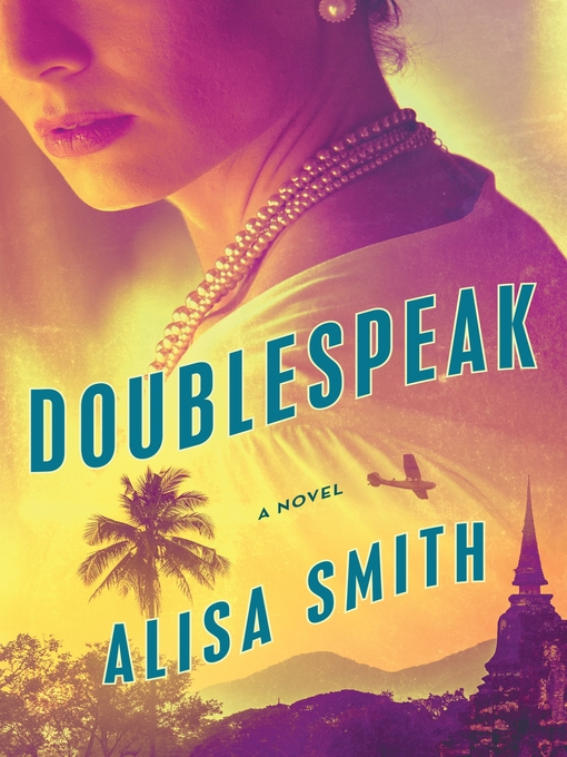 Title details for Doublespeak by Alisa Smith - Available