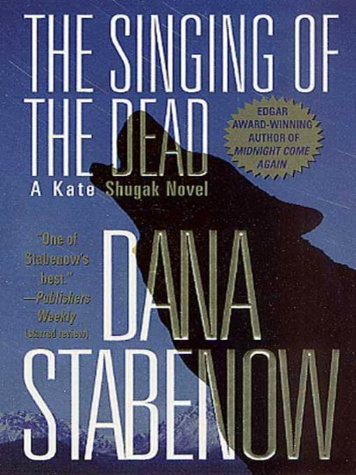 Cover of The Singing of the Dead