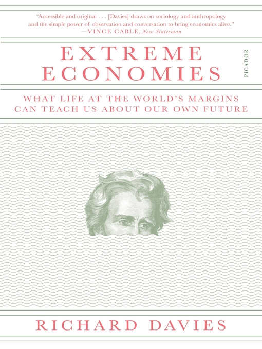 Title details for Extreme Economies by Richard Davies - Available