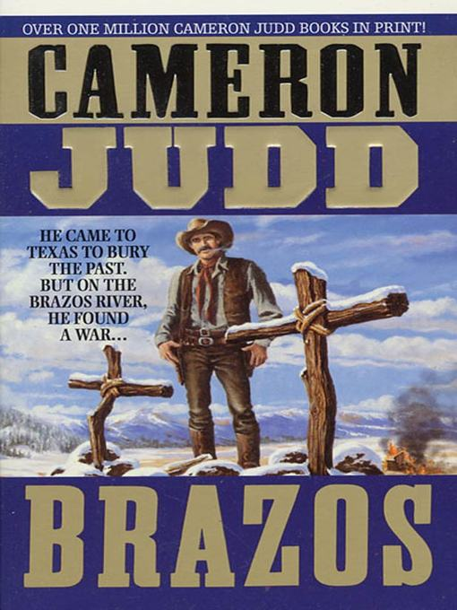 Title details for Brazos by Cameron Judd - Available