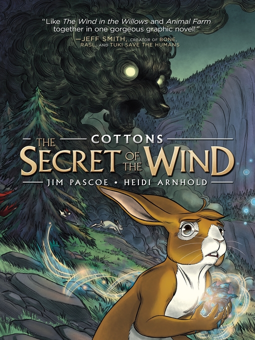 Cottons: the Secret of the Wind